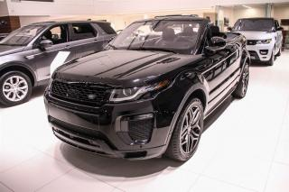 Used 2017 Land Rover Evoque HSE for sale in Laval, QC