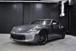 Used 2017 Nissan 370Z for sale in Laval, QC