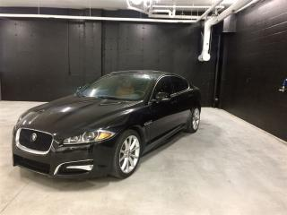 Used 2013 Jaguar XF 3.0l Awd Cert. for sale in Laval, QC