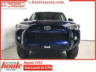 Used 2017 Toyota 4Runner SR5, 4X4 V6, Liquidation for sale in Pointe-aux-trembles, QC