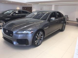 Used 2016 Jaguar XF Cert. for sale in Laval, QC