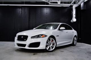 Used 2013 Jaguar XF Cert for sale in Laval, QC