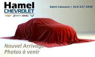 Used 2018 Chevrolet Equinox LS for sale in Saint-leonard, QC