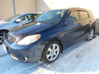 Used 2005 Toyota Matrix for sale in Brantford, ON