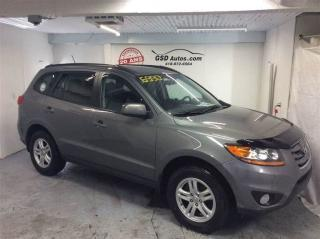 Used 2010 Hyundai Santa Fe GL 3.5 for sale in L'ancienne-lorette, QC