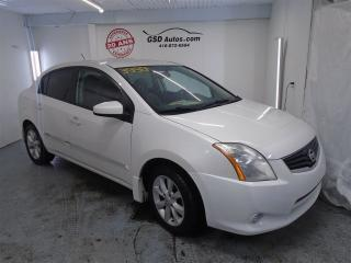 Used 2010 Nissan Sentra 2.0 for sale in L'ancienne-lorette, QC