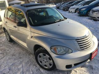 Used 2009 Chrysler PT Cruiser LX / Auto / Sunroof / Alloys / Drives like new! for sale in Scarborough, ON