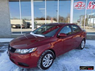Used 2012 Kia Forte EX for sale in Grenville, QC