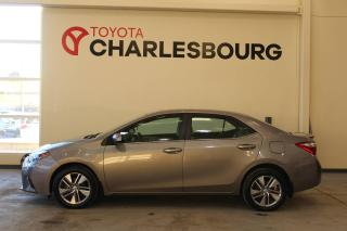 Used 2014 Toyota Corolla LE ECO ** TOIT OUVRANT ** for sale in Quebec, QC