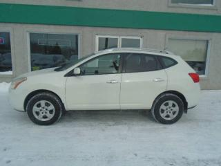 Used 2010 Nissan Rogue Traction intégrale, 4 portes S for sale in Saint-jerome, QC