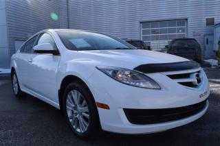 Used 2010 Mazda MAZDA6 GT for sale in Châteauguay, QC