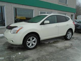 Used 2008 Nissan Rogue 4 portes S, Traction avant for sale in Saint-jerome, QC