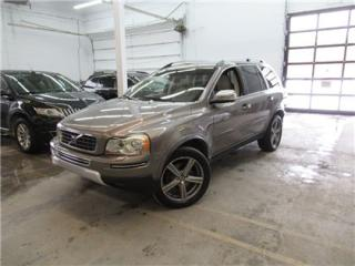 Used 2010 Volvo XC90 V8 Executive Awd 7 for sale in Montreal, QC