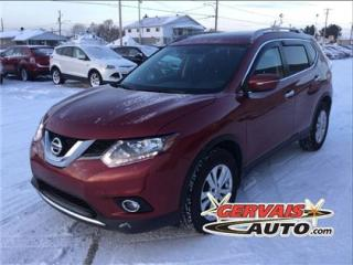 Used 2015 Nissan Rogue Sv Toit Pano Mags for sale in Saint-georges-de-champlain, QC