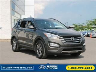 Used 2014 Hyundai Santa Fe Sport Premium 2.0 Turbo for sale in Vaudreuil-dorion, QC