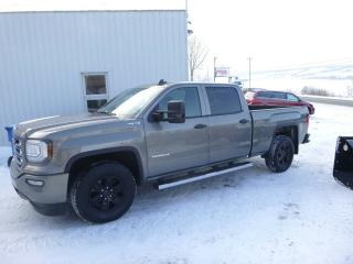 Used 2017 GMC Sierra 1500 Cabine multiplace 4RM 143,5 po for sale in Saint-joseph-de-beauce, QC