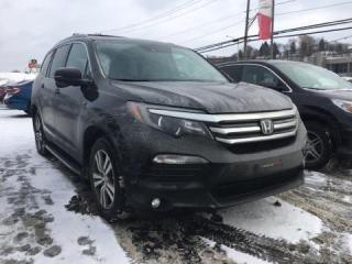 Used 2016 Honda Pilot for sale in Quebec, QC