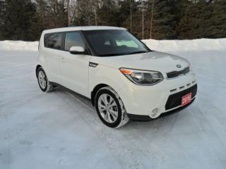Used 2016 Kia Soul GDI for sale in Beaverton, ON