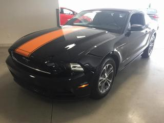 Used 2014 Ford Mustang T.ÉQUIPÉ/MAGS for sale in Anjou, QC