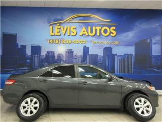 Used 2010 Toyota Camry LE for sale in Levis, QC