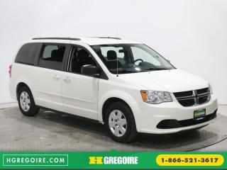 Used 2012 Dodge Grand Caravan A/C STOW&GO 7 for sale in Saint-leonard, QC