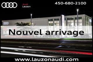 Used 2015 Audi A4 Progressiv S-Line for sale in Laval, QC