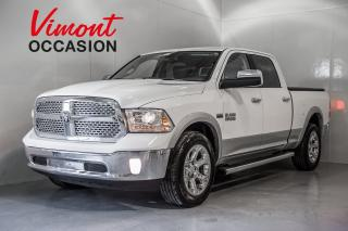 Used 2017 Dodge Ram 1500 Crew for sale in Laval, QC