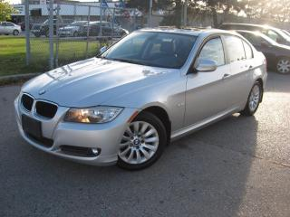 Used 2009 BMW 3 Series 323i for sale in North York, ON