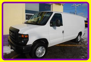 Used 2011 Ford E-150 Cargo Van A/C for sale in Woodbridge, ON