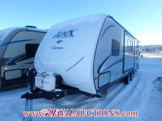 Used 2016 COACHMEN APEX 235 BHS  TRAVEL TRAILER for sale in Calgary, AB