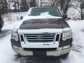 Used 2007 Ford Explorer for sale in Scarborough, ON