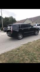 Used 2015 Cadillac Escalade SUV for sale in Guelph, ON