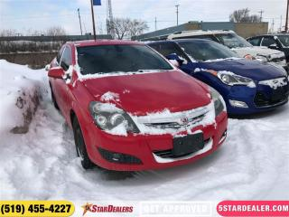 Used 2008 Saturn Astra XR | GET APPROVED TODAY for sale in London, ON