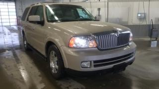 Used 2006 Lincoln Navigator 4WD ULTIMATE for sale in West Kelowna, BC