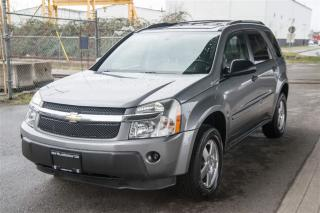 Used 2005 Chevrolet Equinox LS for sale in Langley, BC