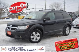 Used 2009 Dodge Journey SXT V6 7 SEAT ALLOYS CRUISE LOADED for sale in Ottawa, ON