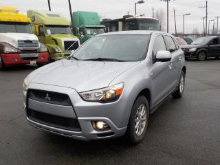 Used 2012 Mitsubishi RVR SE 4WD for sale in Burnaby, BC