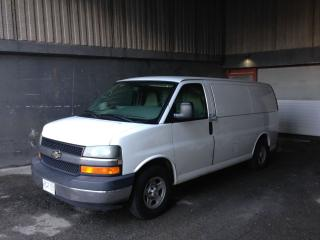 Used 2005 Chevrolet Express Full length for sale in Vancouver, BC