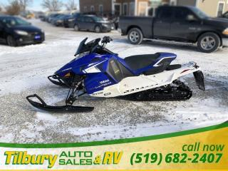 Used 2014 Yamaha VMAX VIPER RTX SE for sale in Tilbury, ON