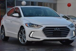 Used 2017 Hyundai Elantra GLS for sale in Pickering, ON