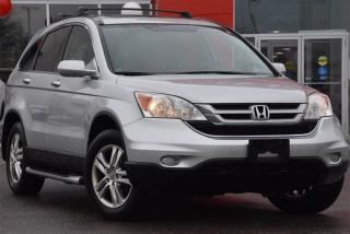 Used 2010 Honda CR-V EX 4WD AT for sale in Pickering, ON