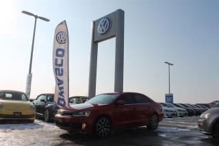 Used 2013 Volkswagen Jetta GLI (M6) for sale in Whitby, ON