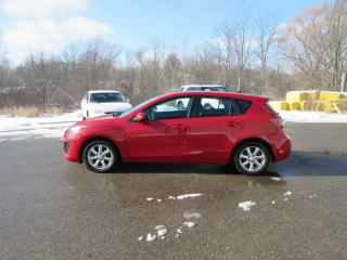Used 2011 Mazda 3 GX HATCHBACK FWD for sale in Cayuga, ON