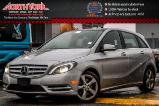 Used 2014 Mercedes-Benz B-Class B 250 Sports Tourer|Pano_Sunroof|Backup Cam|16