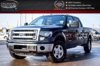 Used 2013 Ford F-150 XLT|4x4|Bluetooth|Pwr windows|Pwr Locks|keyless Entry|17