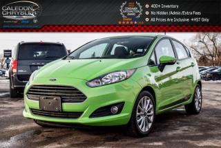 Used 2014 Ford Fiesta SE Navi Bluetooth Heated Front Seats Pwr windows Pwr Locks Keyless Entry 15