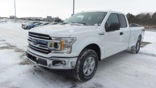 New 2018 Ford F-150 for sale in Stratford, ON