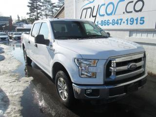 Used 2015 Ford F-150 XLT for sale in Richmond, ON