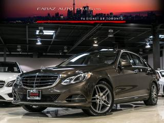 Used 2015 Mercedes-Benz E550 AMG|MASSAGE|DTR+|B.SPOT|COOLEDSEATS for sale in North York, ON