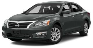 Used 2015 Nissan Altima for sale in Port Coquitlam, BC